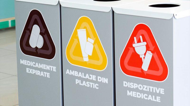 В аптеках могут появиться урны для сбора просроченных лекарств