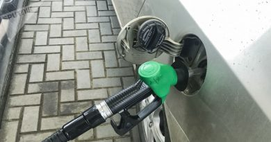 В Молдове некоторые заправочные станции повысили цены на бензин