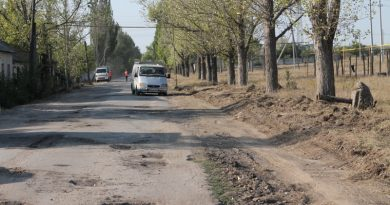 Власти Чадыр-Лунги для привлечения денег на ремонт дорог выпустят муниципальные облигации. Что это такое?