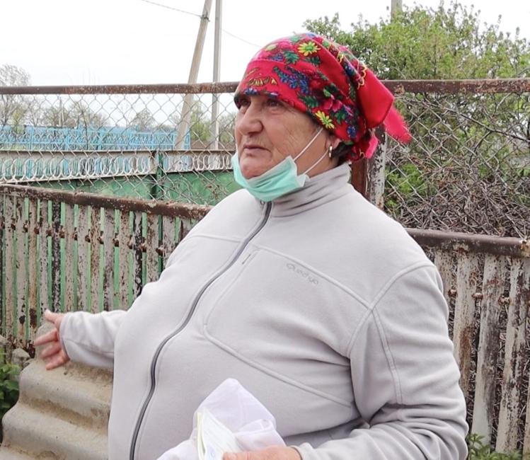 (Репортаж) Почему в Русской Киселии до сих пор не сдан проект по очистным и канализации