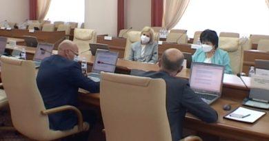 Ирина Влах воздержалась при голосовании за вопросы по грантовой поддержке США для Молдовы