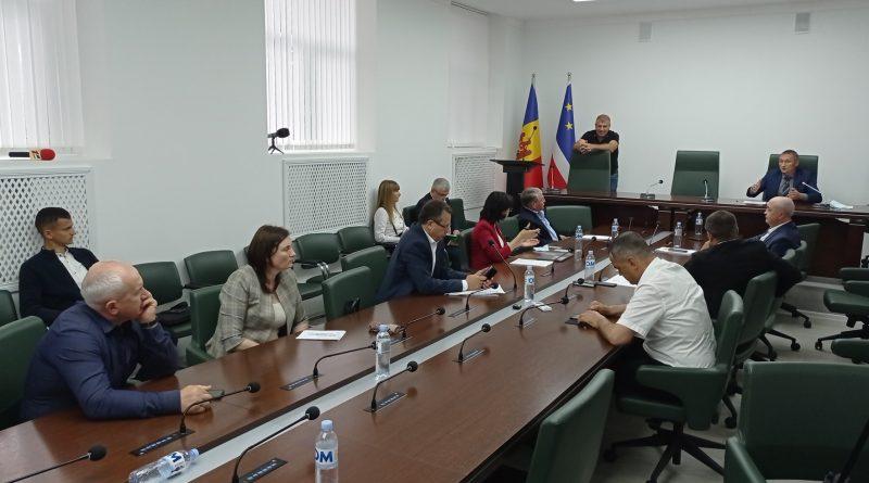 Заседание по назначению даты выборов в НСГ не состоялось