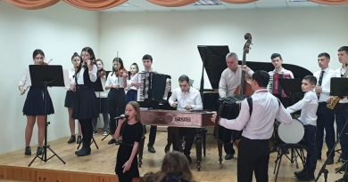Музыкальные школы из Гагаузии перешли в ведомство Управления культуры