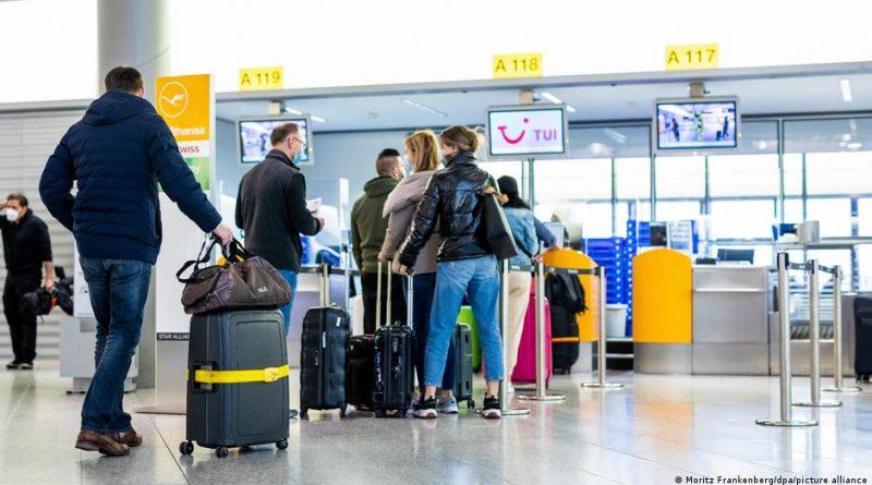 COVID – паспорта для молдаван: пустят ли граждан нашей страны в Европу