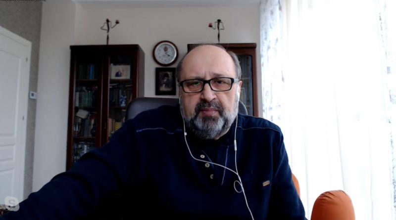 Андриевский о блоке ПСРМ-ПКРМ: «Объединились против Санду, при этом не имея ни одной конкретной идеи для развития страны»