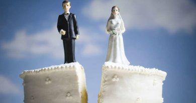 В Гагаузии в 2019 году число браков превысило число разводов почти в три раза. Какие данные в районах Молдовы - инфографика