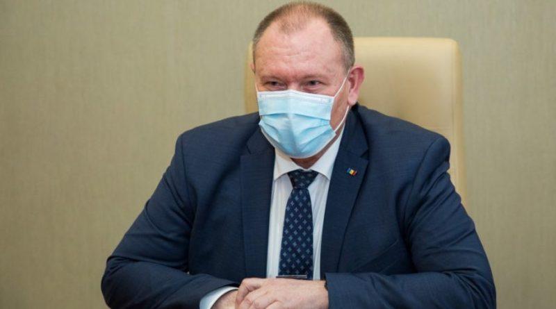 В машине молдавской дипмиссии в Москве нашли барсучий жир. Чокой: «Мы были очень озадачены»