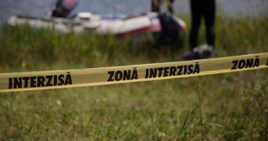 Тело 12-летней девочки, упавшей в Днестр в феврале, нашли
