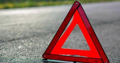В Комратском районе подросток на мотоцикле сбил трехлетнего мальчика. Ребенок доставлен в больницу