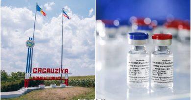 В Гагаузии «Спутник V» на исходе. На сколько российская вакцина востребована в других районах страны?