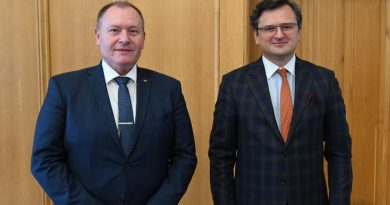 Взаимное признание сертификатов о вакцинации, отмена платного роуминга, строительство моста: что еще обсудили главы МИД Молдовы и Украины?