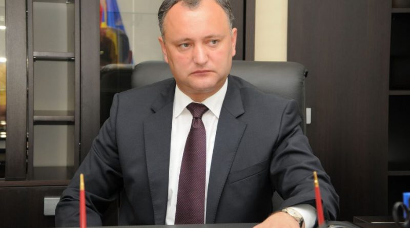 Сегодня в Комрате и Чадыр-Лунге пройдет не формальная встреча Игоря Додона с мэрами из Гагаузии