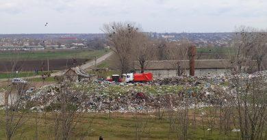 (Репортаж) Почему Вулканешты нуждаются в новом мусорном полигоне