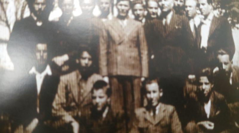 Как в 30-ые годы прошлого века, благодаря указу Ататюрка, гагаузы начали учиться в Турции