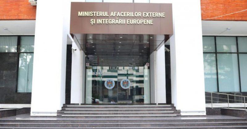 Молдавский МИД отреагировал на инцидент с посадкой самолета в Минске: «Мы поддерживаем начало независимого расследования»