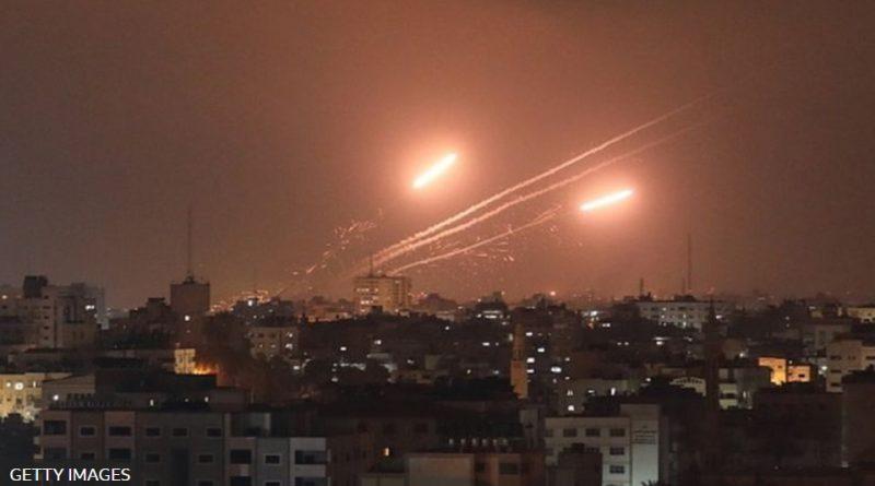 Посольство Молдовы в Израиле выступило с обращением в связи с бомбардировкой городов