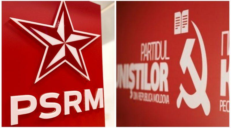 ПКРМ проведет консультации с ПСРМ, чтобы создать избирательный блок
