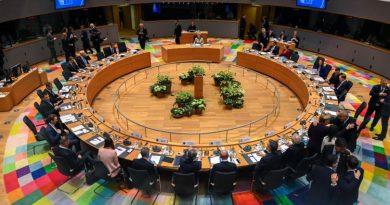 Саммит ЕС в Брюсселе: на повестке новые санкции против Беларуси после принудительной посадки коммерческого самолета