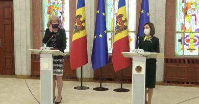 В Молдове создадут антикоррупционный совет при президенте