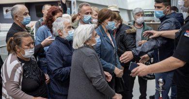 Деньги и бесплатные угощения: как в некоторых странах поощряют граждан за прививку от COVID-19