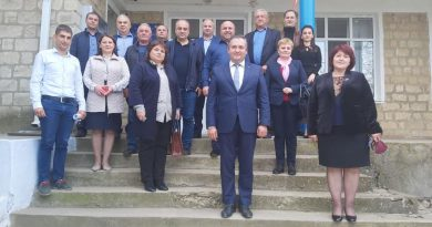 «Это какой-то правовой нигилизм». Мэры ряда населенных пунктов Гагаузии призвали башкана вернуть на доработку принятый НСГ бюджет автономии