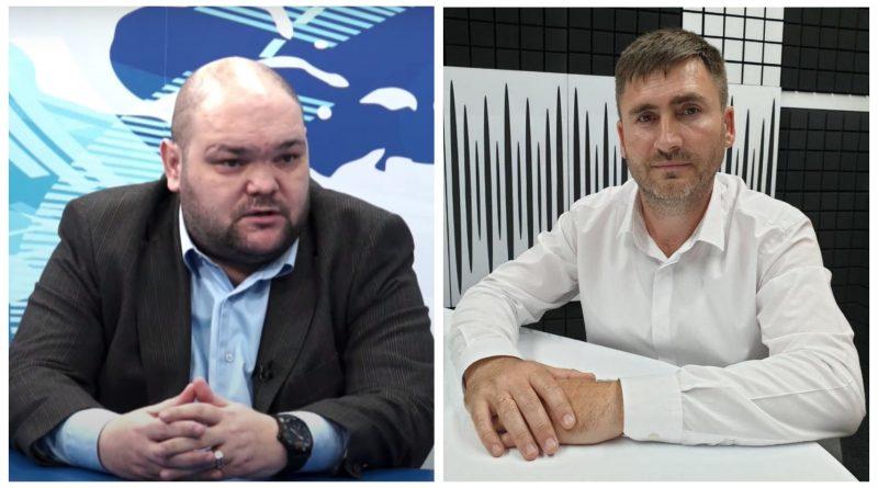 ВСП признала решение НСГ об отмене выборов законным. Роман Тютин и Михаил  Влах считают, что без политического вмешательства не обошлось