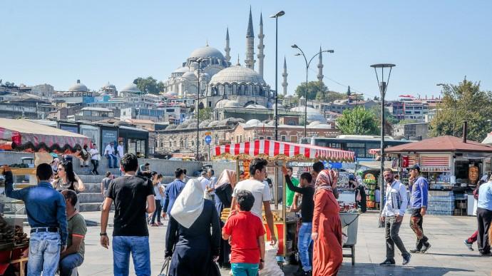 Локдаун завершен, но запреты действуют: как Турция выходит из локдауна