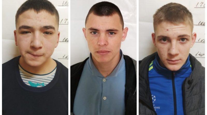 В Молдове трое подростков сбежали из тюрьмы. Их объявили в розыск