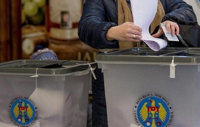 Депутаты НСГ назначили новую дату выборов
