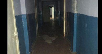 Объявлен тендер по ремонту 4 этажа общежития Комратского университета