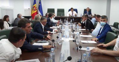 Счетную Палату Гагаузии возглавила дочь депутата НСГ. Другие кандидатуры не рассматривались