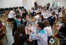 """""""Ученица 1 класса сдала 336 кг макулатуры"""". Как в Гагаузии внедряли проект по экологическому воспитанию"""