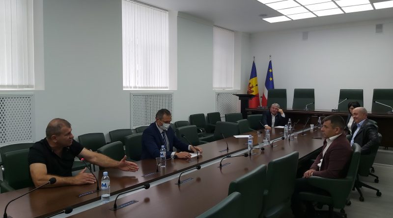Специальное заседание  НСГ по назначению даты выборов вновь не состоялось