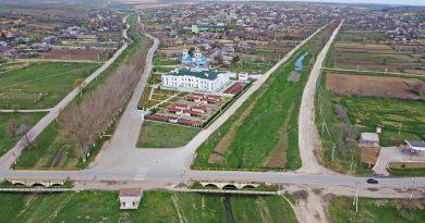 (Видео) Известный молдавский блогер снял выпуск о самых южных населенных пунктах Гагаузии