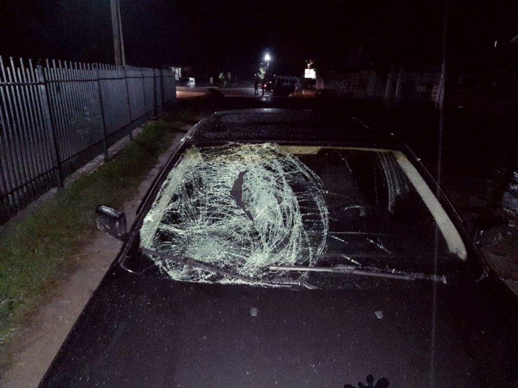 За сутки в Молдове в ДТП пострадало 11 человек. Полиция просит водителей быть внимательными