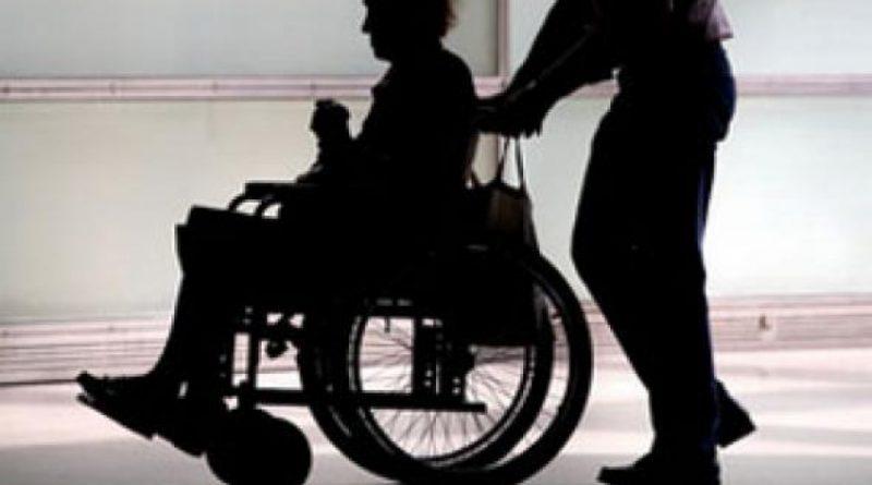 Количество персональных ассистентов в Гагаузии уменьшили на 50 человек
