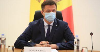 """Глава ЦИК заявил об угрозах со стороны члена комиссии: """"Я подал жалобу в полицию"""""""