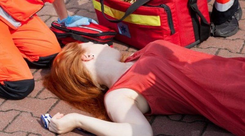В Молдове за минувшую неделю 13 человек вызвали скорую помощь из-за солнечных ударов