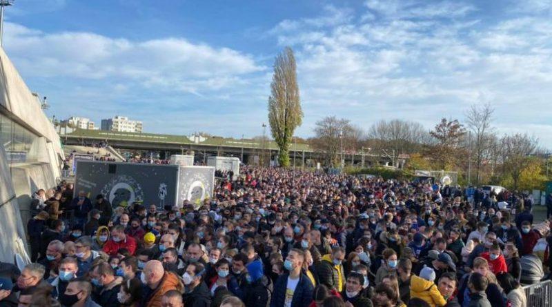 Апелляционный суд Кишинева обязал ЦИК открыть не менее 190 избирательных участков за рубежом