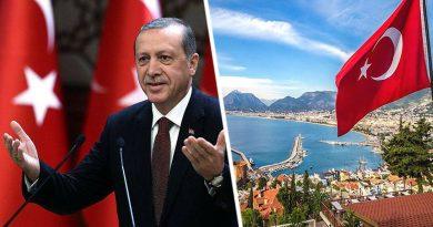 В Турции с 1 июля полностью отменят комендантский час и воскресный локдаун