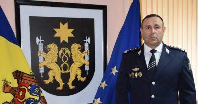В Национальном инспекторате общественной безопасности новый начальник. Что о нем известно?