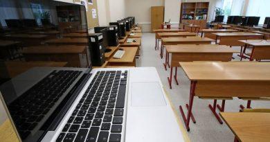 В Молдове все школы подключат к высокоскоростному Интернету