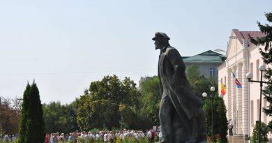 Суд первой инстанции аннулировал решение о переименовании улицы Ленина в Комрате