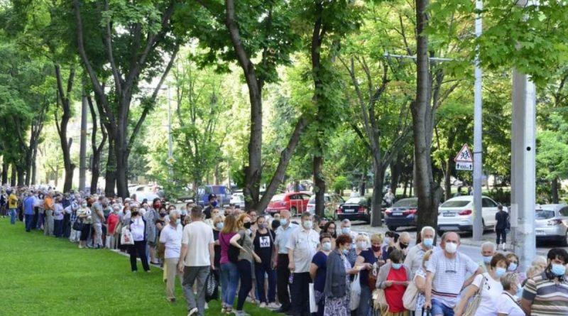 На субботнем марафоне вакцинировались 4362 человека. Большинство граждан выбрали Sputnik V
