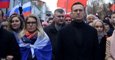 Суд Москвы признал ФБК и штабы Навального экстремистскими организациями