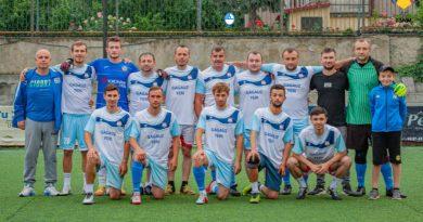 «Огузспорт» вышел в плей-офф чемпионата Молдовы по мини-футболу