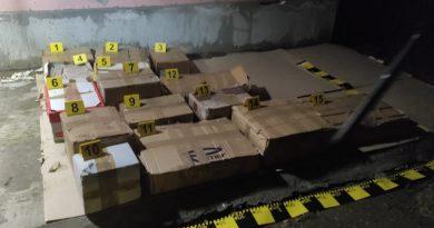 Стали известны подробности преступной схемы переправки героина через Молдову