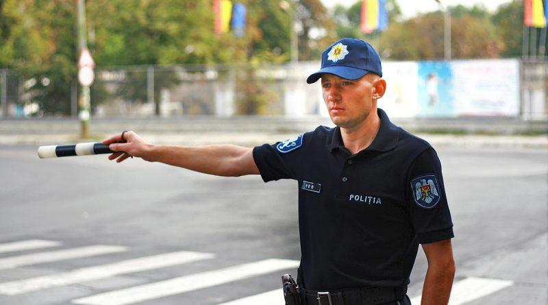 В Молдове за выходные оштрафовали около 1000 водителей. Больше половины из них  превысили скорость