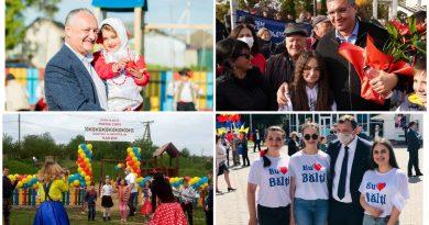 Отчет: как кандидаты на выборах используют образ детей в предвыборной агитации