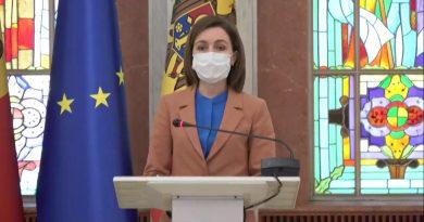 В Молдове начинает работу   антикоррупционный консультативный комитет